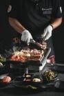수능 D-2 '심신안정에 도움' 외식업계가 제안하는 영양 메뉴는?