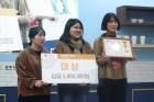 청강문화산업대 푸드콘텐츠 전공 학생들, 테이블웨어 공모전 대상 수상