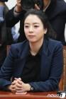자유한국당 비상대책회의 참석한 배현진