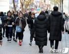 '춘천 -1·서울 1도'…강풍까지 체감은 영하