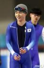 김민석, 스피드 스케이팅 3차 월드컵 1500m서 동메달