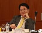고민에 빠진 조원태 총재