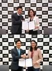 韓 기술 4DX·스크린X, 아시아 시장 진출 박차