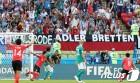 한국, 월드컵16강 진출 무산…독일전 승리로 반전