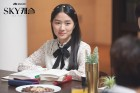 'SKY캐슬' 예서 역 김혜윤, 싸이더스HQ 行…김유정 한솥밥