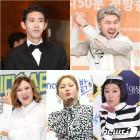 황광희부터 박나래까지…예능 대세 ★들, MBC '구해줘 홈즈' 합류