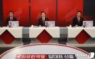 """황교안 """"반기문 그림자 악플 부적절…가는 길 다르다"""""""