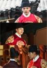 '왕이된남자' 광대 여진구, 흑화 하나…폭군 징조에 '관심'