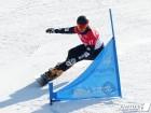 '평창 은메달' 이상호, 중국 스노보드 월드컵 27위