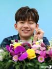 """① 왕석현 """"'신과의 약속'으로 본격 복귀…아줌마 팬 많아져 기뻐요"""""""