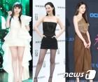 박봄·설리·나나, 2009년 데뷔 걸그룹 출신들의 여전한 미모