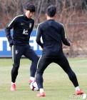 아시안컵 반성 후 '손 톱' 다듬기, '결과' 내고 싶은 한국축구