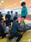전북스포츠과학센터, 스포츠 과학교실 운영 시작