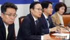 김학의·포항지진·김성태 채용 의혹…與 반격 카드 되나