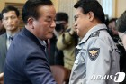 다시 불붙은 한국당 VS 황운하…'공작수사' 공방 2라운드