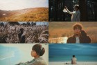 정세운, 수록곡 '나의 바다' MV 공개…한편의 청춘 영화