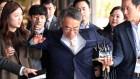 '사법농단' 임종헌 귀가 9시간 만에 검찰 재소환