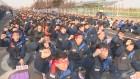 한국GM 노조 법인분리 반대파업 가결…78% 찬성