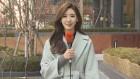 맑고 추위 주춤…전국 초미세먼지 '나쁨'