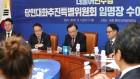 """민주, 이재명 징계 않기로…""""당원권 자진포기"""""""
