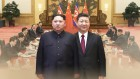 벌써 4번째…고비마다 시진핑 만나는 김정은