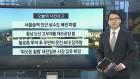 서울숲역 인근 상수도 배관 파열 外