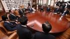 국회정상화 협상 결렬…한국당 의총서 대여투쟁 논의