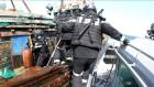 해경, 백령도 불법조업 중국어선 나포…선원 3명 구속