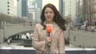 낮 기온 쑥, 서울 14도…차츰 스모그 유입