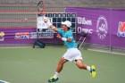 김청의 ITF 이집트대회 준결승 진출