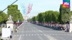 트럼프판 '나폴레옹 열병식'? 논란 끝 연기