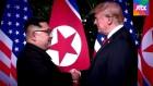 """트럼프 """"김 위원장, 이틀 전 멋진 편지""""…북미 움직임 본격화"""