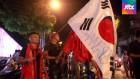 베트남 10년 만에 결승행…태극기 휘날리며 '땡큐 박항서'