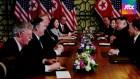 """""""트럼프, 북한에 '스냅백' 제시했지만…폼페이오·볼턴 반대"""""""