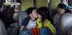나은이와 모닝뽀뽀한 유치원 친구 등장~ 아빠 박주호 질투 폭발