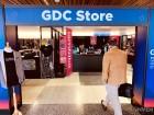 """""""게임보이 손목시계!!"""" GDC 2019 굿즈샵 영상 탐방"""