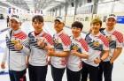 서울시청, 컬링 남자대표팀 2019 세계선수권 출전권 획득