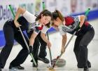 2019 세계 J 여자컬링, 스코틀랜드·중국 완파 2승1패