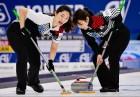 女컬링, 세계선수권 중국에 9-11 패배 7승 3패