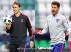 '베일vs그리즈만' 레알-ATM UEFA 슈퍼컵 선발 발표