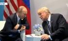 """WP """"트럼프, 푸틴과의 회담 노트 숨겼다"""""""