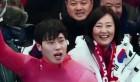"""""""박영선 의원에게 패딩 빌려주신 분?"""""""
