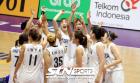 '순조로운 출발' 女단일팀, 18일 WNBA 경기에 촉각 기울인다