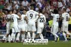 로페테기호 레알, 헤타페 2-0으로 꺾고 공식전 첫 승