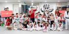 부산아이파크, 어린이 전용 홍보 프로그램 '똑디를 이겨라' 런칭