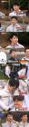 '런닝맨' 윤성빈 VS 김종국, 두 능력자의 '불꽃 대결'