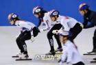쇼트트랙 혼성 계주, 베이징올림픽 정식종목 채택 확정