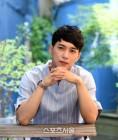 """'X세대 아이콘' 김원준 """"90년대 전성기, 돌아보면 '트루먼쇼' 같아"""""""