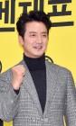 배우 정준호 2년만에 안방극장 컴백..'프린세스메이커' 출연