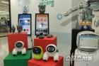 커피타는 로봇부터 말동무 로봇까지 한자리에…로봇 유통 첫삽 뜬 용산전자랜드 가보니